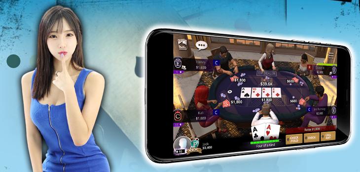 Trik Poker Online yang Bisa Anda Coba Sekarang
